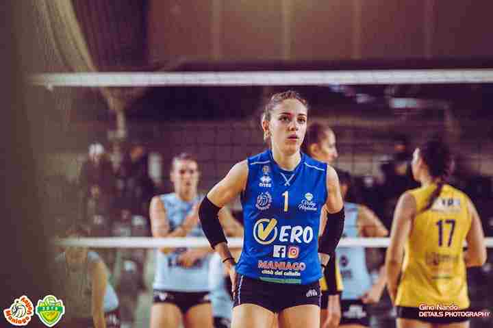 VOLLEY MANIAGO PORDENONE: